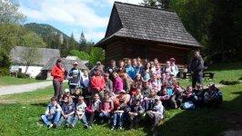 spoznávanie Slovenska