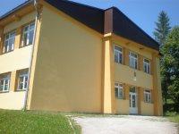Budova základnej školy